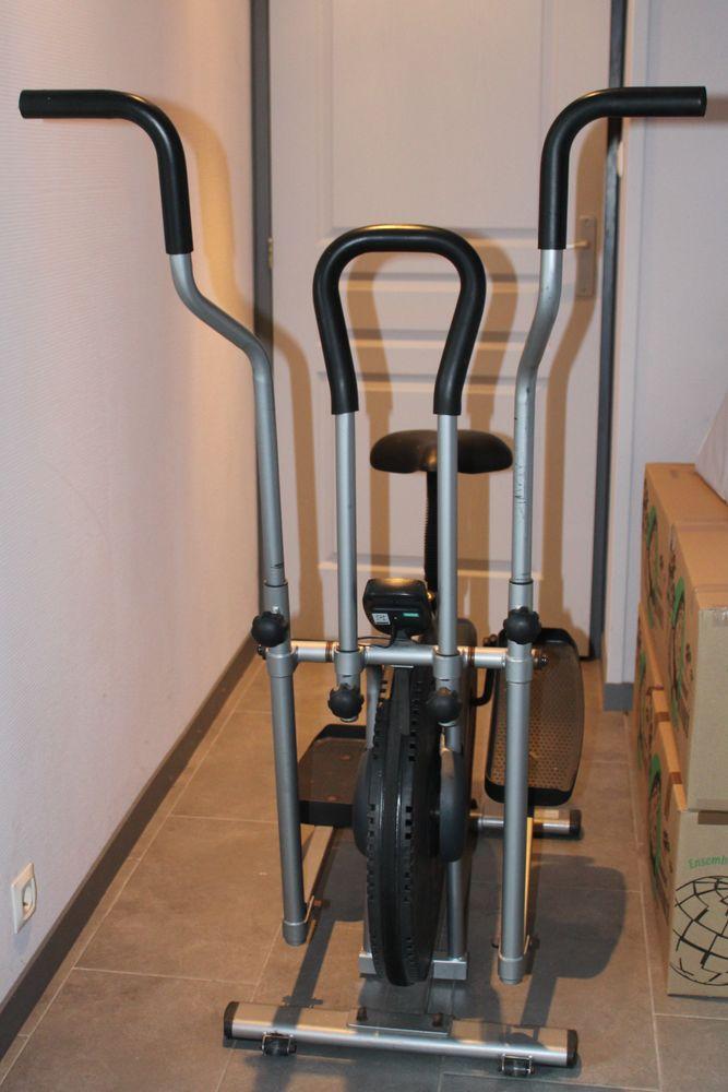 Vélo appartement 50 Herlies (59)