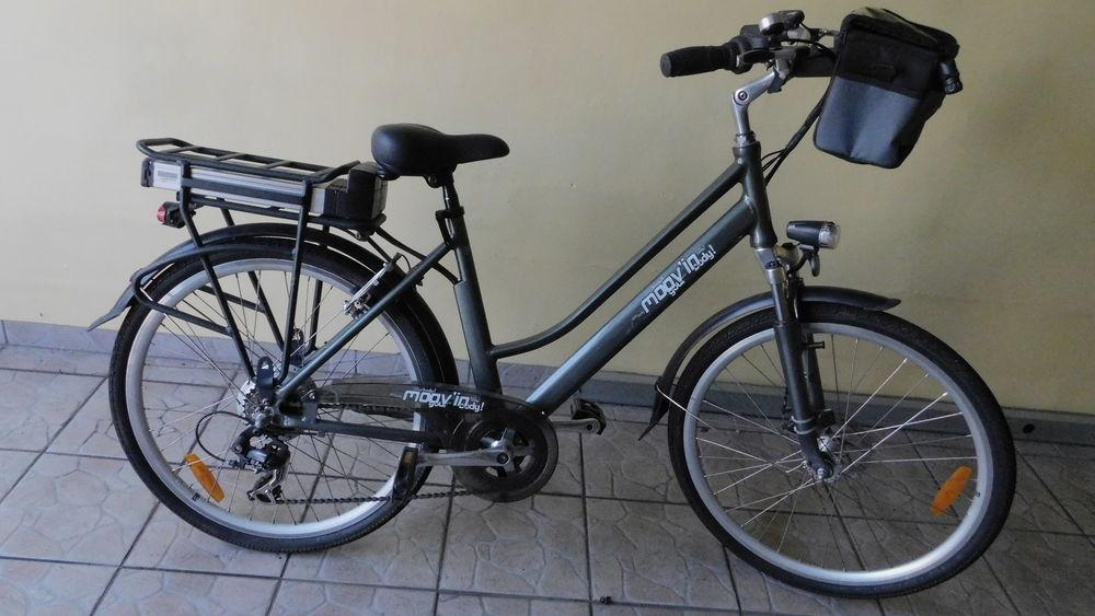 vélo assistance électrique  700 Notre-Dame-de-Bondeville (76)