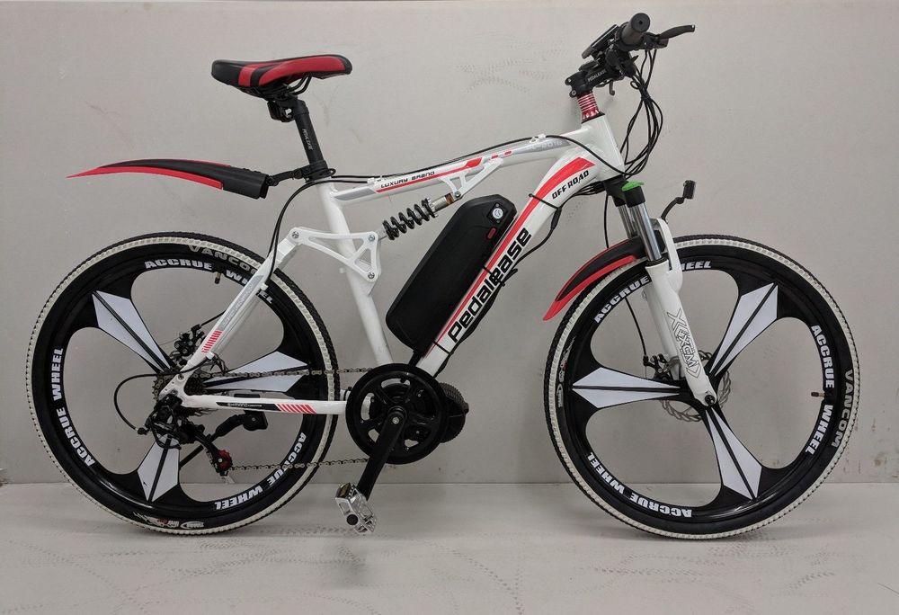Vélo assistance électrique NEUF 1000 Venelles (13)
