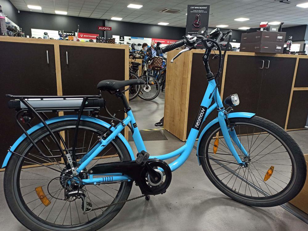Vélo à assistance électrique 730 Mérignac (33)