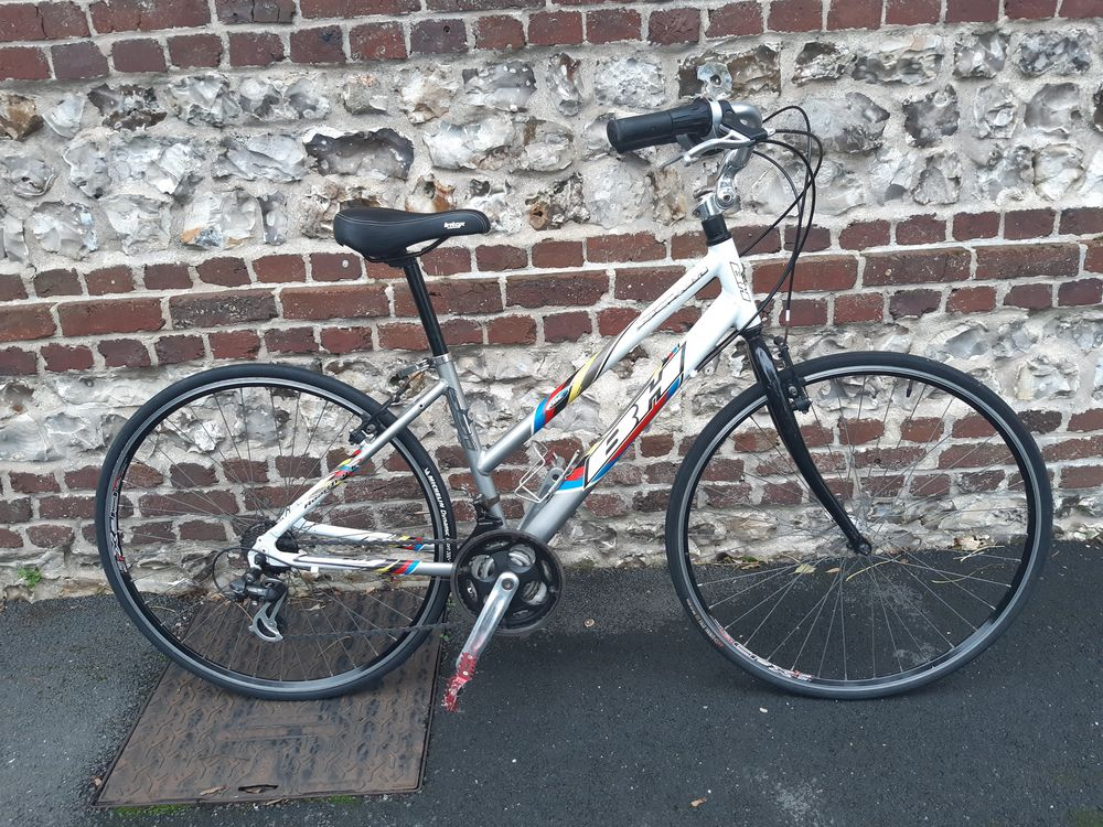 vélo vtc BH551 65 Saint-Nicolas-de-la-Taille (76)