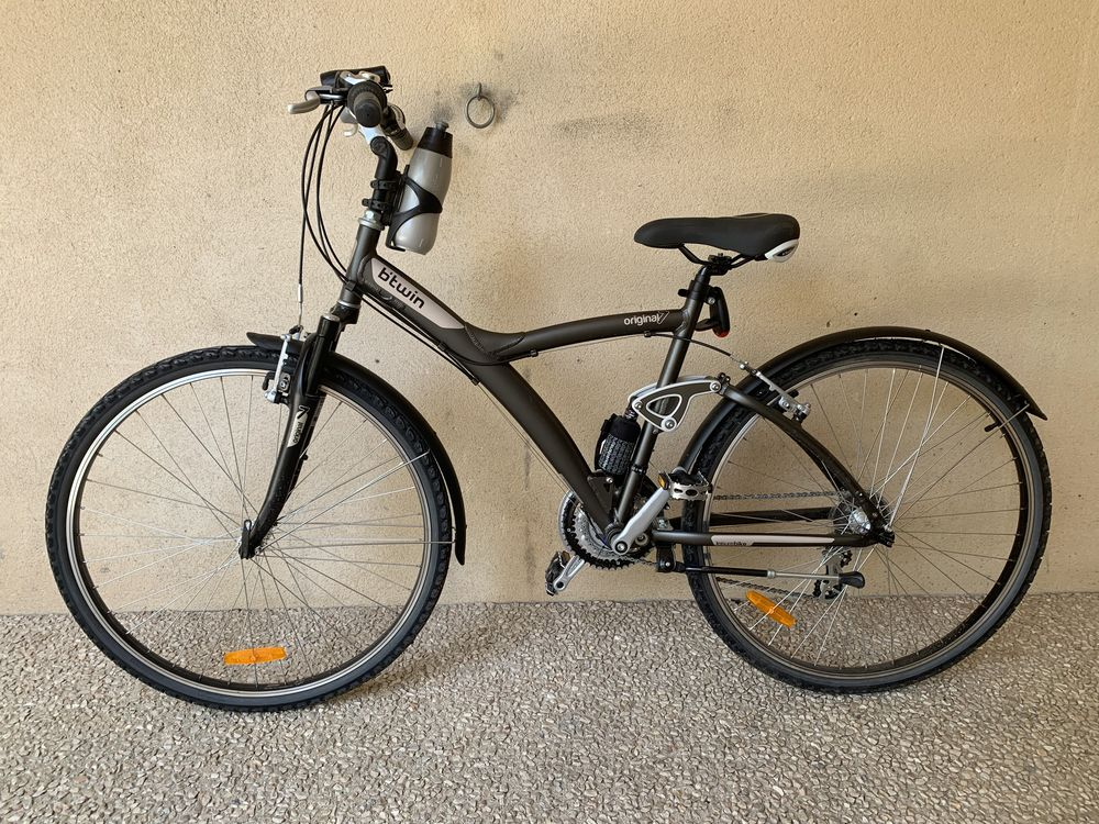 Vélo Bitwin  70 La Bouilladisse (13)