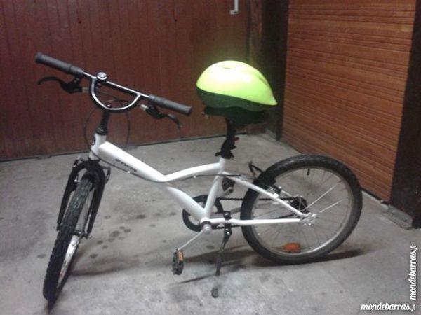 vélo btwin 50 Bruay-la-Buissière (62)