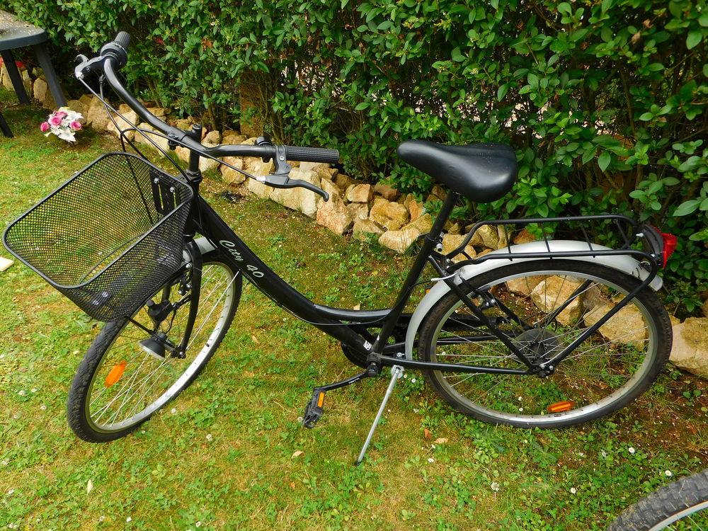 Vélo city 40 100 Niort (79)