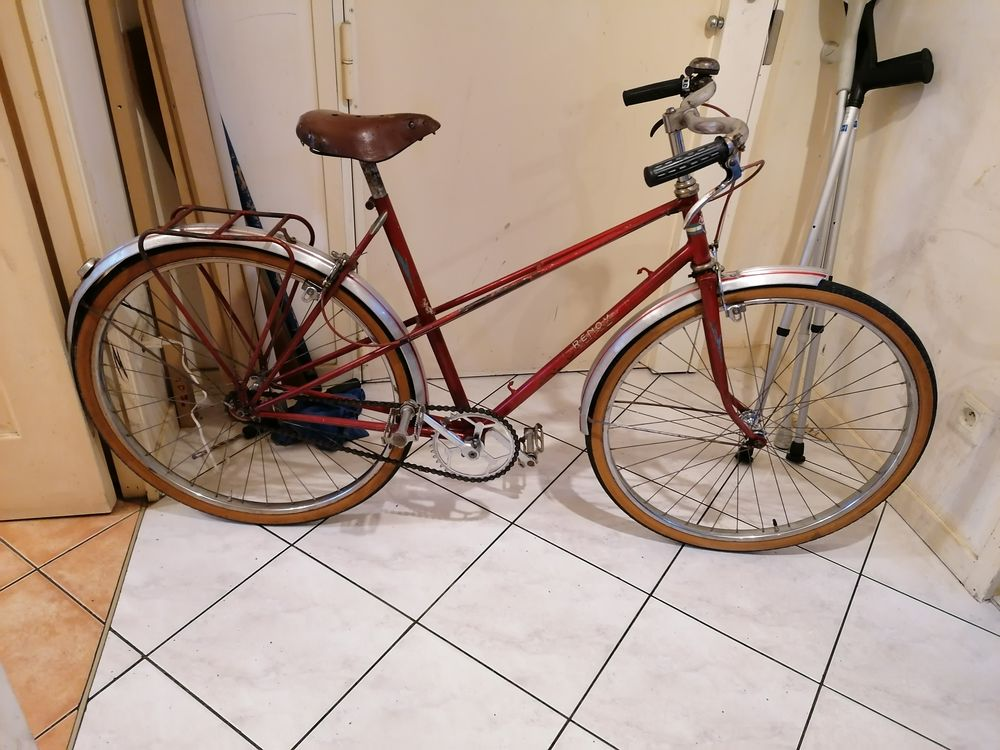 Vélo collector 600A cycle saint Étienne Renov 1955 révisé be 70 Villeurbanne (69)