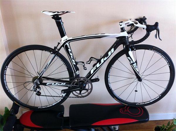 Vélo compétition FUJI Carbone  SST - 1.0 taille 56 1600 Nice (06)
