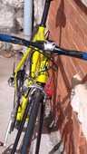 Vélo de course Brunetti 290 Frontignan (34)