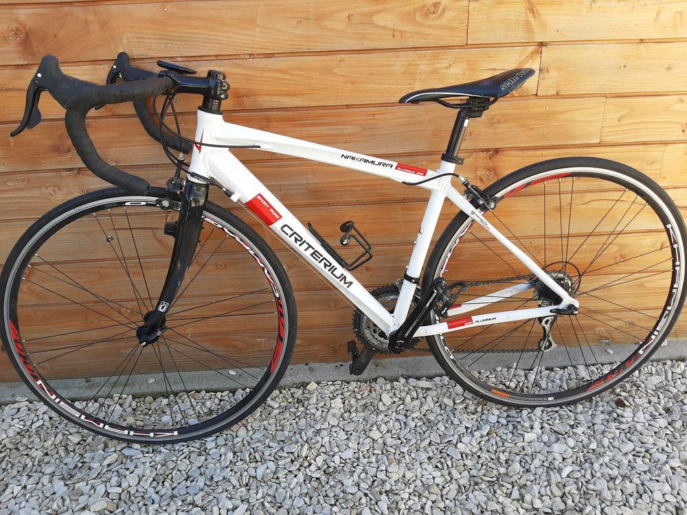Vélo course - Cadre 50  300 Gien (45)