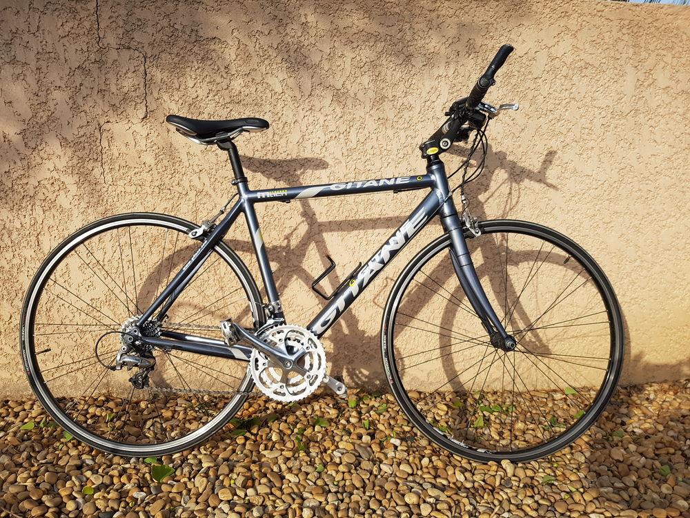 Vélo course  Gitane  350 Bompas (66)