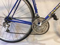 velo de course / route PEUGEOT 4000 Competition Vélos