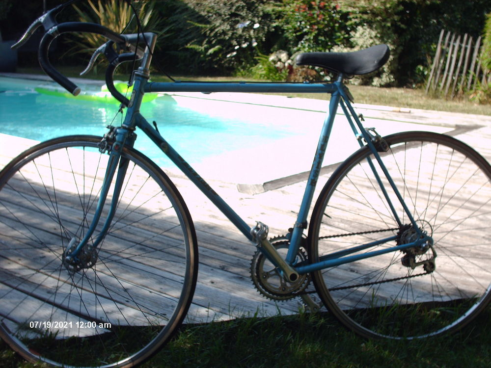 vélo de course vintage  170 Andernos-les-Bains (33)