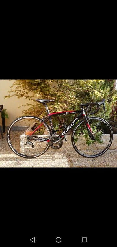 Vélo de course Wilier Gtr granturismo 990 Châtelaillon-Plage (17)