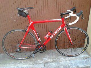vélo de course 800 Montauban (82)