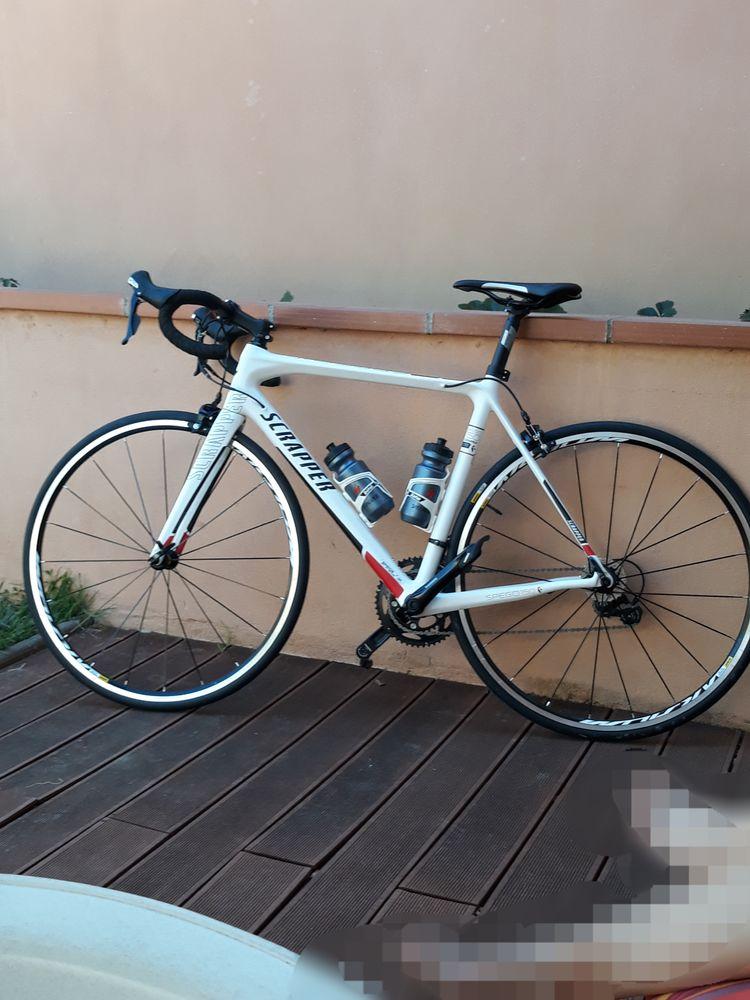 vélo de course 1000 Saint-Sulpice-sur-Lèze (31)