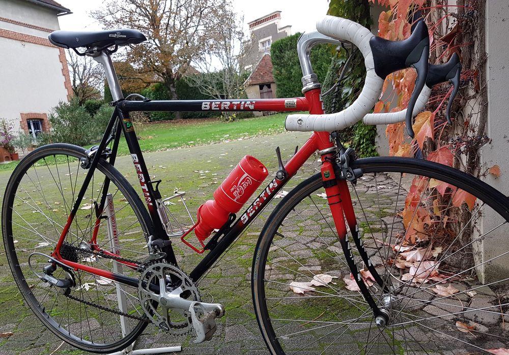 vélo de course 150 Flogny-la-Chapelle (89)