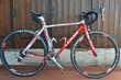 Vélo de couse LOOK type 595 tout carbone Pro Team Cagnes-sur-Mer (06)