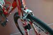 Vélo de couse LOOK type 595 tout carbone Pro Team Vélos