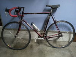 Vélo Couse Chambéry (73)