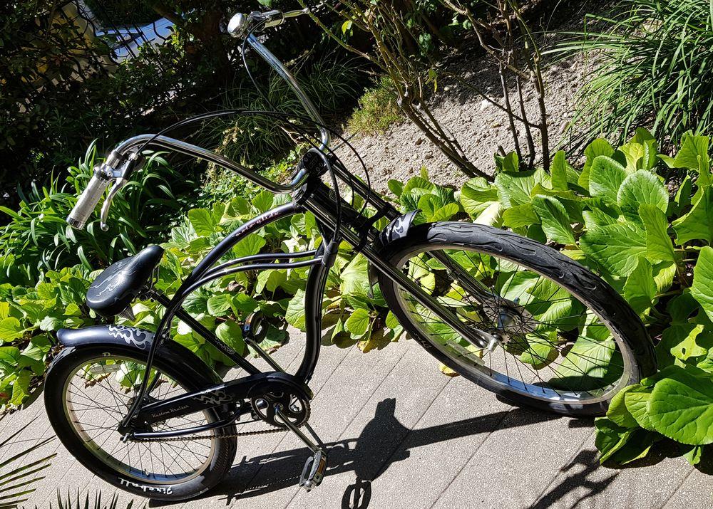 Vélo cruser Vélos