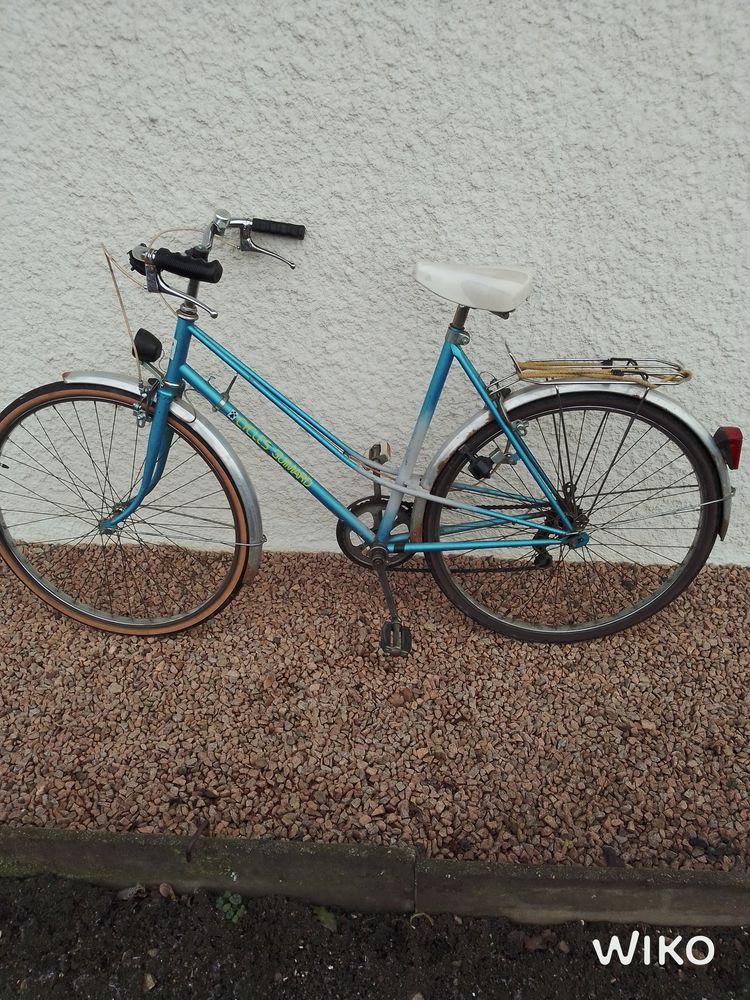 VELO CYCLES GUIMARD 50 Saint-Georges-de-Mons (63)