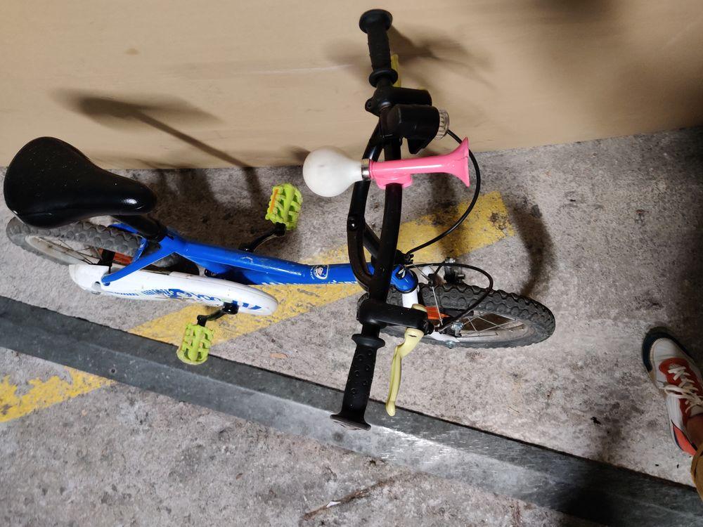 Velo decathlon 14pouces Vélos