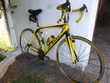 AV vélo DEROSA R 838 carbone 2018 Freinage Patins Taille 48 Vélos