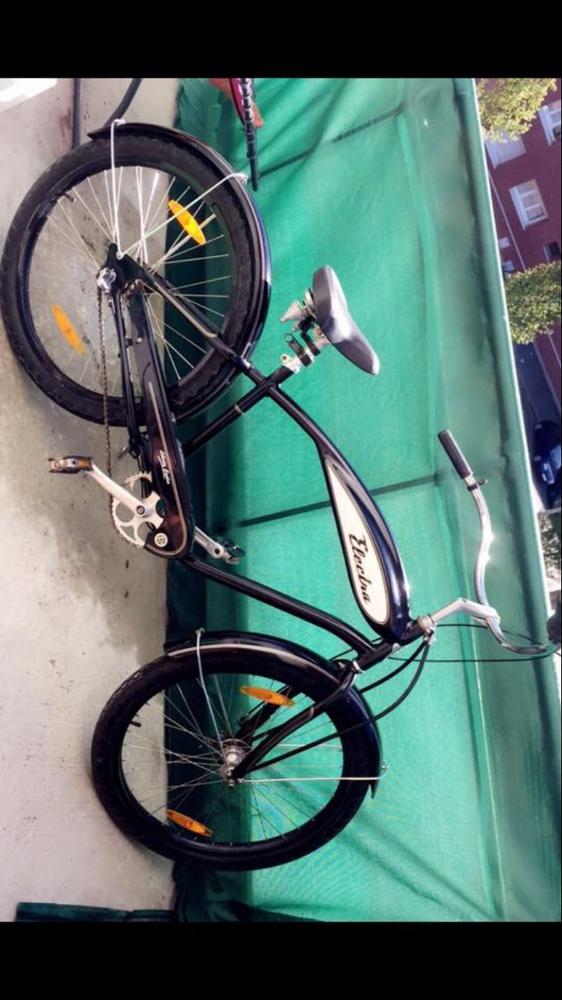 Vélo Electra  465 Dunkerque (59)