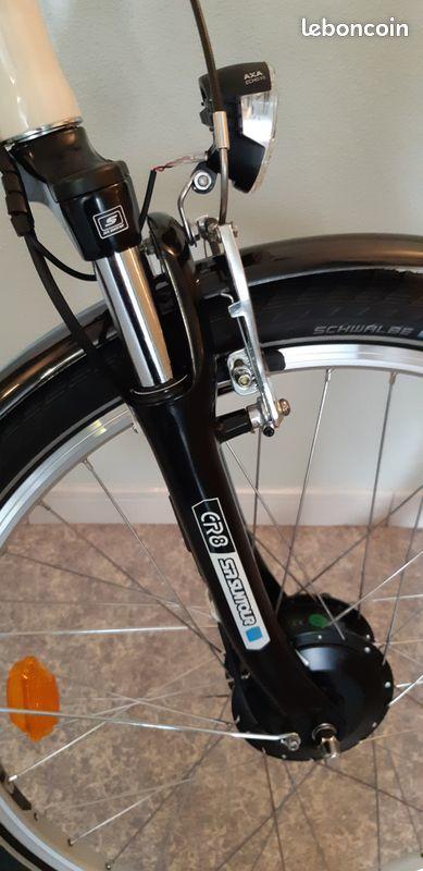 Vélo électrique Easy 26  Arcade 1750 Beauvais (60)