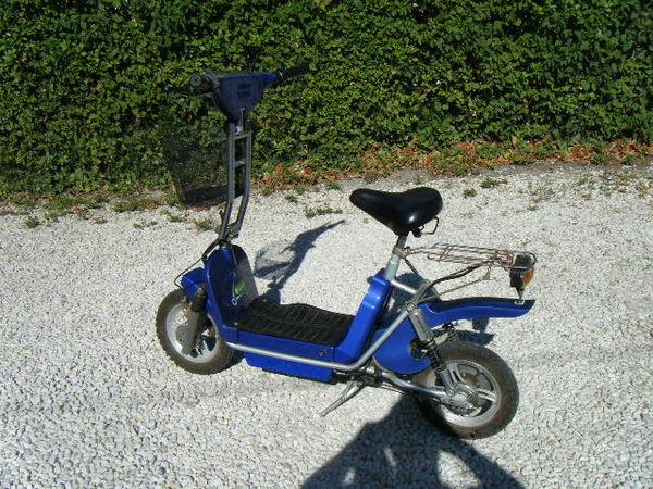 vélo électrique enfant 150 Jonquières (84)