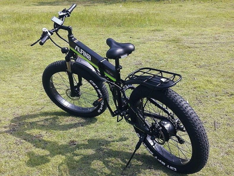 vélo électrique hyper rapide 1700 Lyon 3 (69)