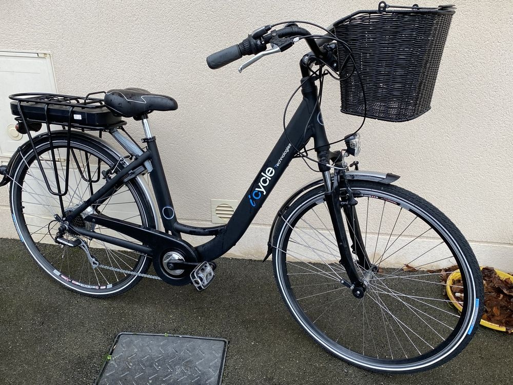 Vélo électrique idéale pour la ville 650 Laval (53)