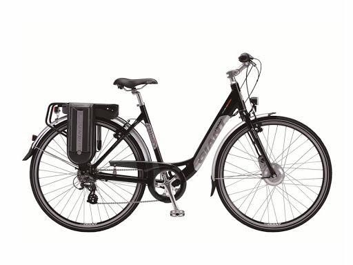 Vélo électrique de marque giant 600 Cambo-les-Bains (64)