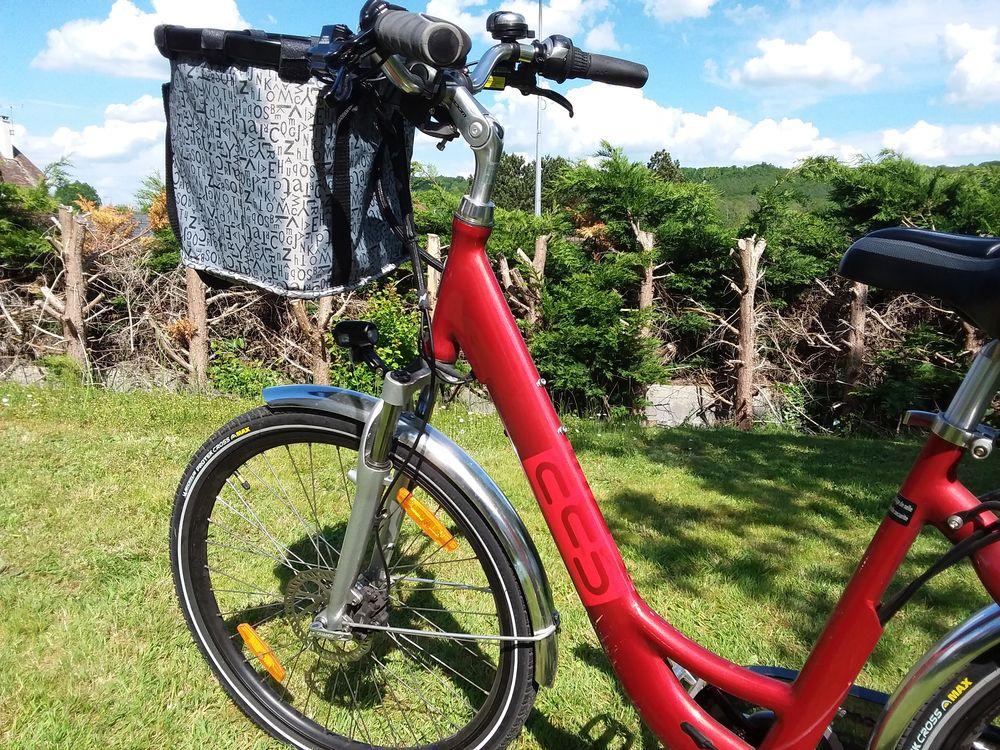 Vélo électrique  NEOVOUV état neuf  950 Rouen (76)