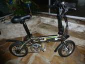 vélo électrique pliable 300 Mailhoc (81)