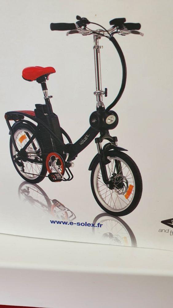 vélo électrique pliant solex 950 Vairé (85)