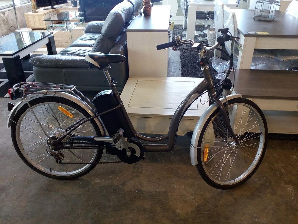 Vélo électrique WAYCRAL 250 Toulouse (31)