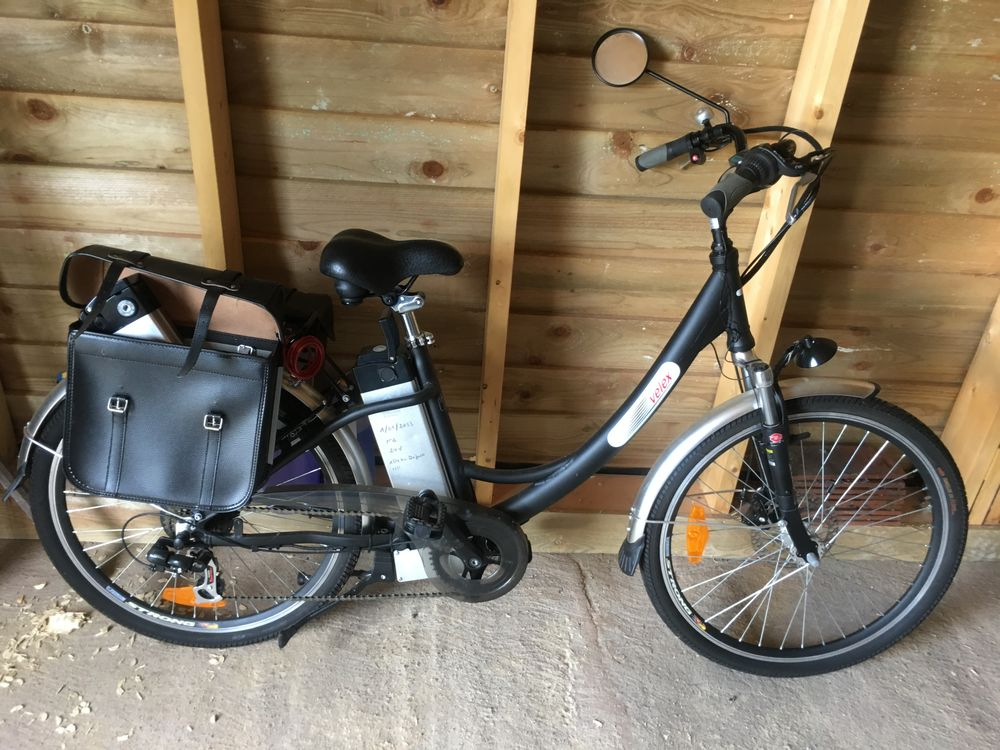 vélo électrique  400 Mézidon-Canon (14)