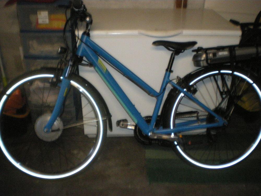 vélo electrique 600 Orthez (64)