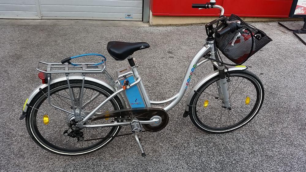 vélo électrique 799 Annemasse (74)