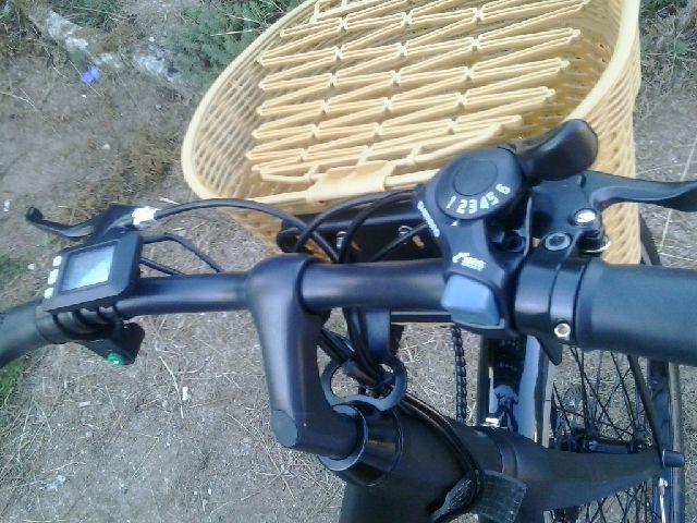Vélo electrique 700 Nort-sur-Erdre (44)