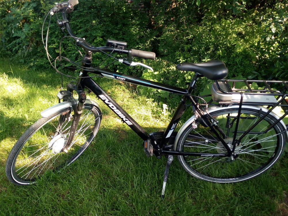 vélo électrique 0 Belgique