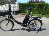 Vélo électronique  450 Brachy (76)