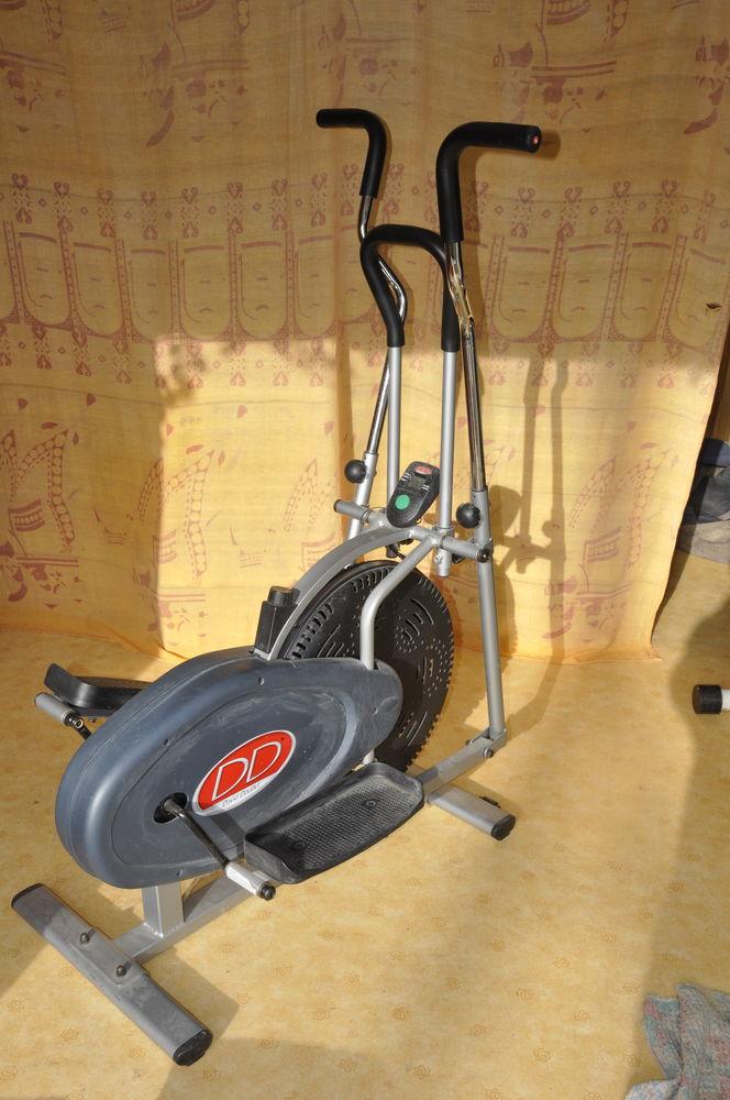 vélo elliptique      David Douillet               65 Savonnières (37)