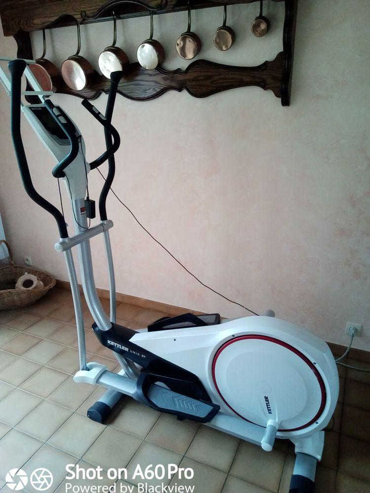 vélo elliptique kettler (unix p) 450 Soullans (85)