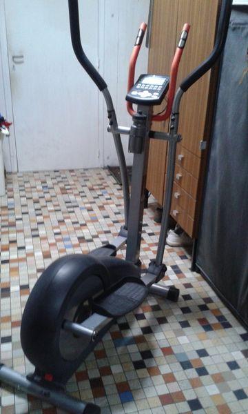 vélo elliptique PERFECTUM avec tableau de bord 0 Bordeaux (33)