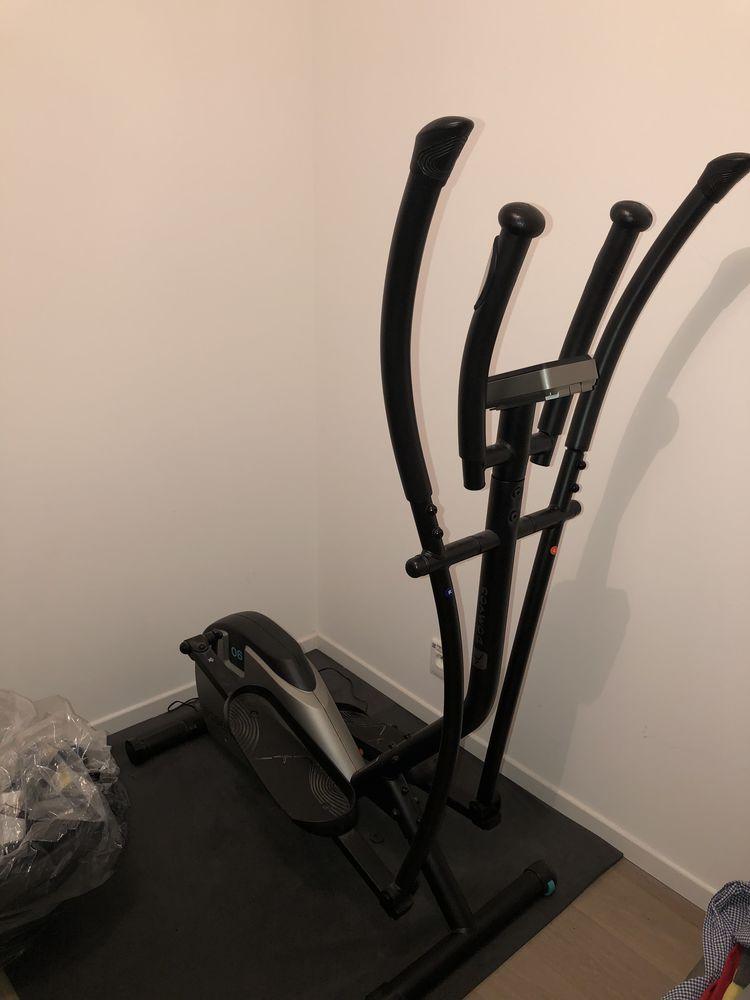 Vélo elliptique  110 Villepreux (78)