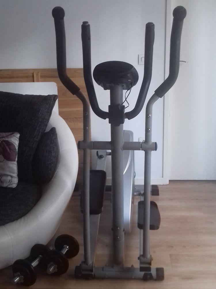 Vélo elliptique  250 Bezons (95)