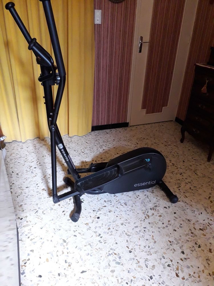 Vélo elliptique 85 Faverges (74)