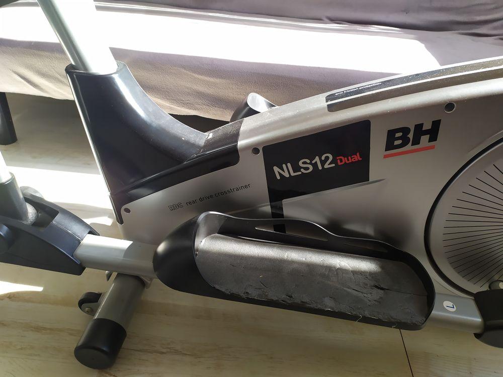 Vélo elliptique bh 250 Léogeats (33)