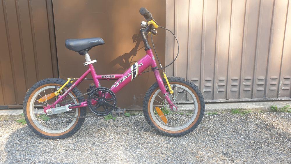 vélo enfant mixte avec ou sans roulettes,  50 Lognes (77)